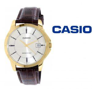 Relógio Casio® MTP V004GL 9AUDF