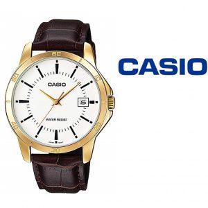 Relógio Casio® MTP V004GL 7AUDF