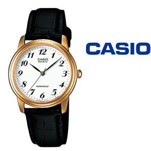 Relógio Casio® MTP 1236PGL 7BEF