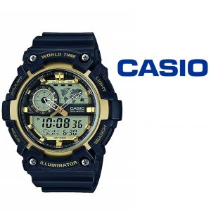 Relógio Casio® AEQ 200W 9AVEF