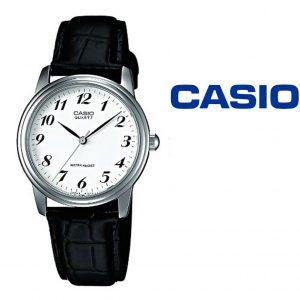 Relógio Casio® MTP 1236PL 7BEF