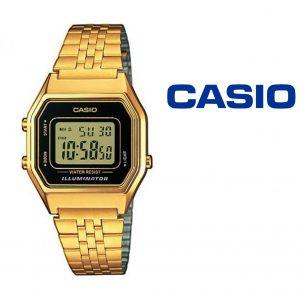 Relógio Casio®  LA680WEGA 1ER