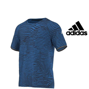 Adidas® T-Shirt Junior Treino Adizero Blue