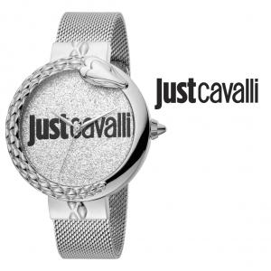 Relógio Just Cavalli® JC1L096M0135