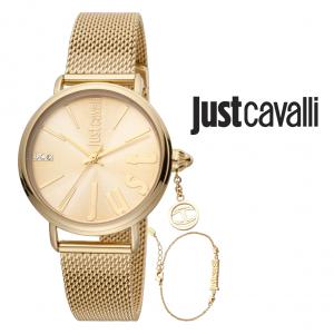 Relógio Just Cavalli® JC1L119M0065