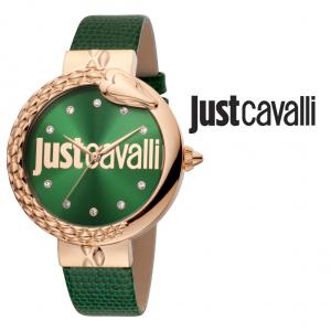 Relógio Just Cavalli®JC1L096L0045