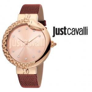 Relógio Just Cavalli®JC1L096L0035