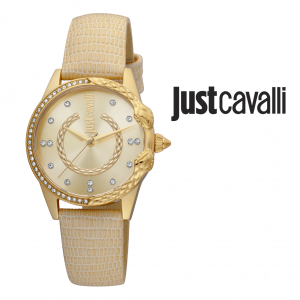 Relógio Just Cavalli®JC1L095L0015
