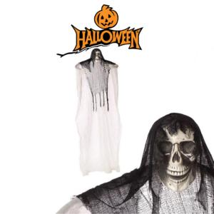 Esqueleto Suspenso Xl (210 x 190 cm) Branco