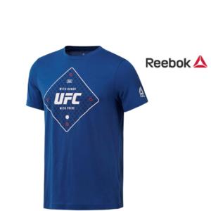 Reebok® T-Shirt UFC Azul