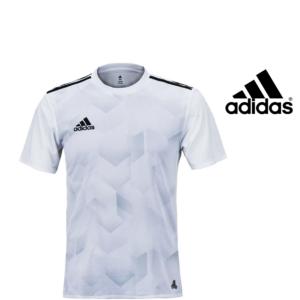 Adidas® T-Shirt de Treino Branca | Tecnologia Climalite®