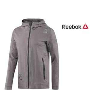 Reebok® Casaco Combat Tech Full-Zip