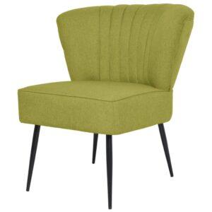 Cadeira de cocktail verde - PORTES GRÁTIS