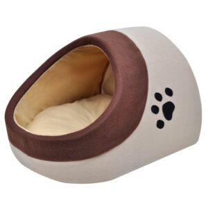 Cama de lã macia para gatos, XL - PORTES GRÁTIS