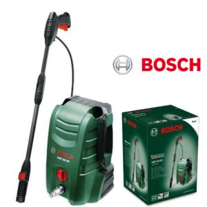 Máquina de Lavagem Alta Pressão Bosch AQT 33-10