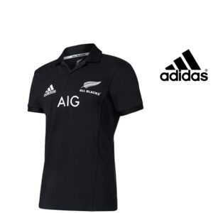 Adidas® Camisola All Blacks Supporters | Tecnologia Formotion®