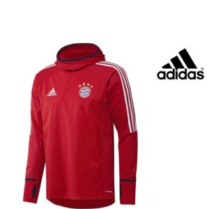 Adidas® Camisola Bayern Munique Oficial | Tecnologia Climawarm®- Tamanho 3XL