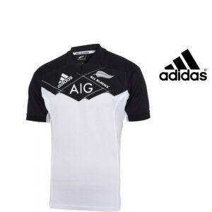 Adidas® Camisola All Blacks | Tecnologia Formotion®