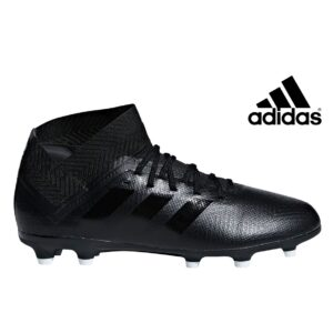 Adidas® Chuteiras Futebol Nemeziz 18.3 FG J - Tamanho 29