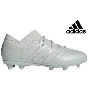 Adidas® Chuteiras Futebol Nemeziz 18.1 FG J - Tamanho 29