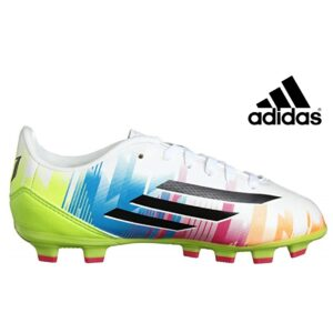 Adidas® Chuteiras Futebol Messi F10 TRX HG J - Tamanho 35.5 , 38