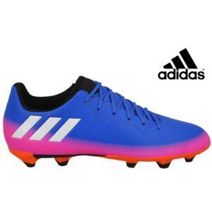 Adidas® Chuteiras Futebol Messi 16.3 FG J - Tamanho 34