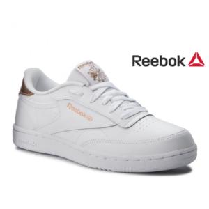 Reebok® Sapatilhas Club C - Tamanho 37