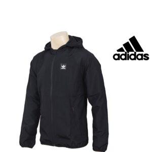 Adidas® Black Hoody | Climalite® Technology