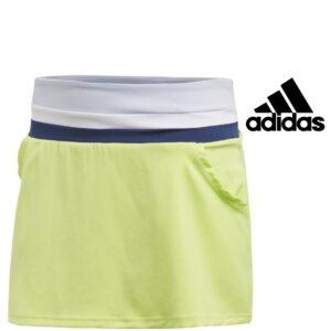 Adidas® Saia Tennis Verde | Tecnologia Climalite®