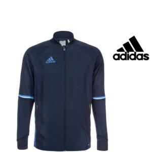 Adidas® Casaco de Treino Condivo 16 Azul  | Tecnologia Climacool®
