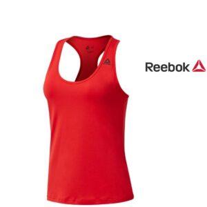 Reebok® Caveada de Treino Racer Tank | Tecnologia Speedwick