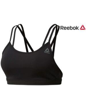 Reebok® Sutiã De Desporto Hero Strappy | Tecnologia Speedwick