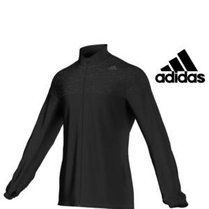 Adidas® Casaco Preto Running