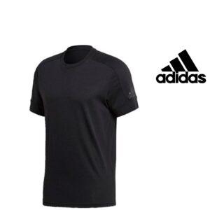 Adidas® T-Shirt Preta
