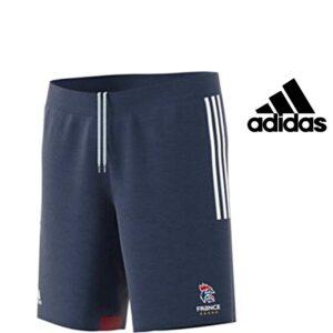 Adidas® Calções França Andebol Oficial