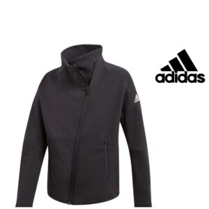 Adidas® Junior Black Jacket