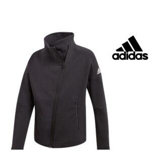 Adidas® Casaco Preto Junior
