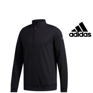 Adidas® Camisola Golf Preta