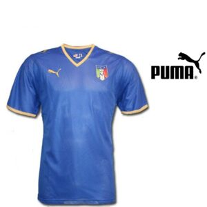 Puma® Maillot Officiel Italie Junior
