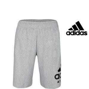 Adidas® Calções de Treino Cinzentos