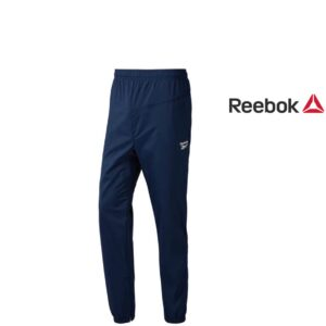 Reebok® Calças de Treino Azuis