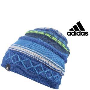 Adidas® Gorro Amiga Beanie Azul