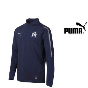 Top de entrenamiento oficial Puma® Marseille Junior