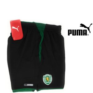 Shorts deportivos oficiales Puma® Junior