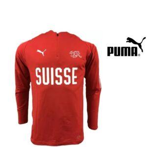 Puma® Official Switzerland Training Top