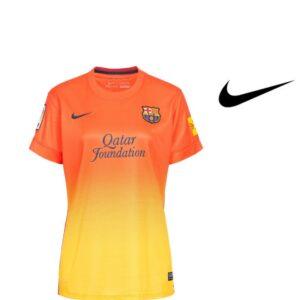 Nike® Camisola Alternativa FC Barcelona Oficial Women | Tecnologia Dri-Fit®