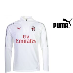 Puma® Camisola de Treino Oficial AC Milan Junior