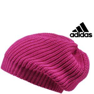 Adidas® Gorro W Ess Rosa