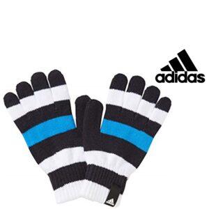 Adidas® Luvas Striped