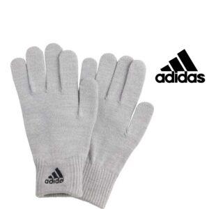 Adidas® Luvas Ess Corp Cinzentas